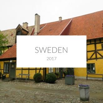 SWEDEN COVER
