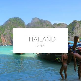 THAILAND COVER