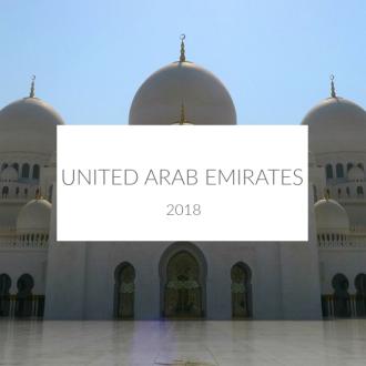 UAE 2018