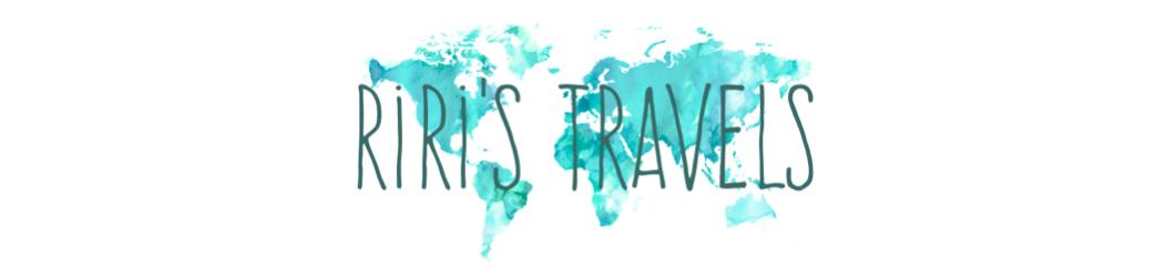 Riri's Travels